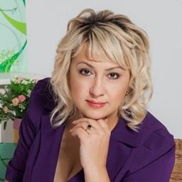 Инна Пристанскова