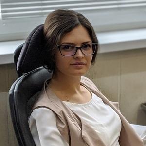 Ксения Солоненко